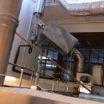 wtw  in Zwitserland brood ovens a 260 grd verwarmen de warmwater voorziening en de cv .