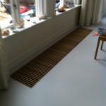 Delftweg Rijswijk renovatie project